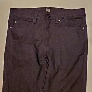 Mens Stretchy Slim Fit Jeans Size 30